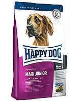 сухий корм для собакHAPPY DOG Maxi junior gr23 15 кг