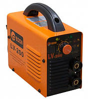 Edon (Эдон) LV 200 (электрон. табло, плавн. регулировка тока)