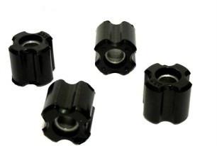 Втулка для ведущего вала для китайских мотокос, диаметр вала - 8 мм, диаметр трубы - 28 мм