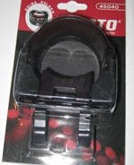 Универсальный подстаканник - держатель (крючок) 45040