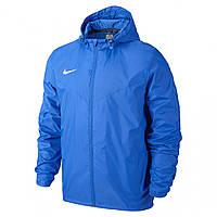 Ветровка Nike TEAM SIDELINE RAIN JACKET 645480-463