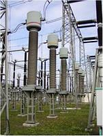 Замена трансформатора напряжения 110-750кВ