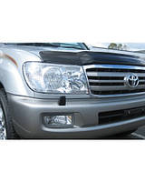 Защита фар Land Cruiser 100 2005-2007