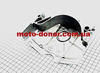 Крышка звезды передней (метал) на двигатель СВ