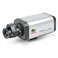 Корпусная видеокамера PARTIZAN CBX-32HQ WDR 2.0