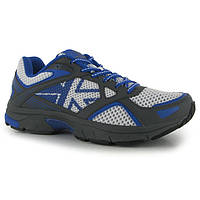 Кроссовки Karrimor Pace Control Mens Running Shoes