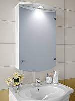 Навесной шкаф для ванной 0057-s