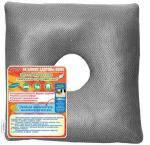 Подушка на сиденье ортопедическая, серая 139-12 GR