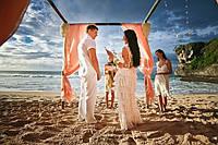 Свадебные церемонии на Бали