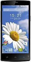 Дисплей (экраны) для телефона Fly iQ4505 Quad ERA Life 7 + Touchscreen Black