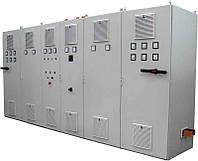 Реконструкция щитов и систем постоянного тока