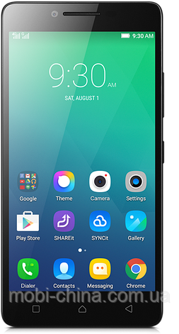 Смартфон Lenovo A6010 8Gb Black, фото 2