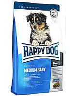 HAPPY DOG Medium baby 28 4 kg