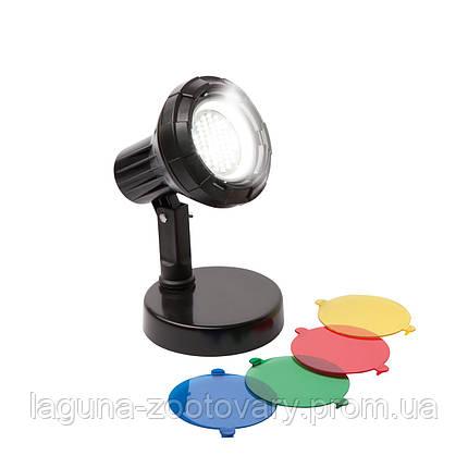 Акваэль Вотерлайт Лед Плюс- лампа для освещения для водоемов, фото 2