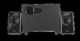 Акустика Trust Avora 2.1 Subwoofer Speaker Set USB