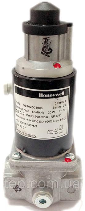 Honeywell VE4020C1086