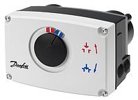 Электрический привод с трехпозиционным управлением Danfoss AMV 30
