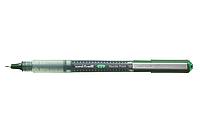 Роллер Uni-ball eye NEEDLE POINT fine 0,7 мм Uni (зел)