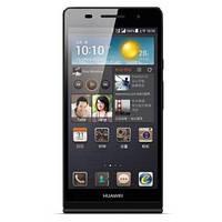 Huawei P6 - C00 Black CDMA+GSM