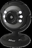 Веб камера Trust Spotlight Webcam