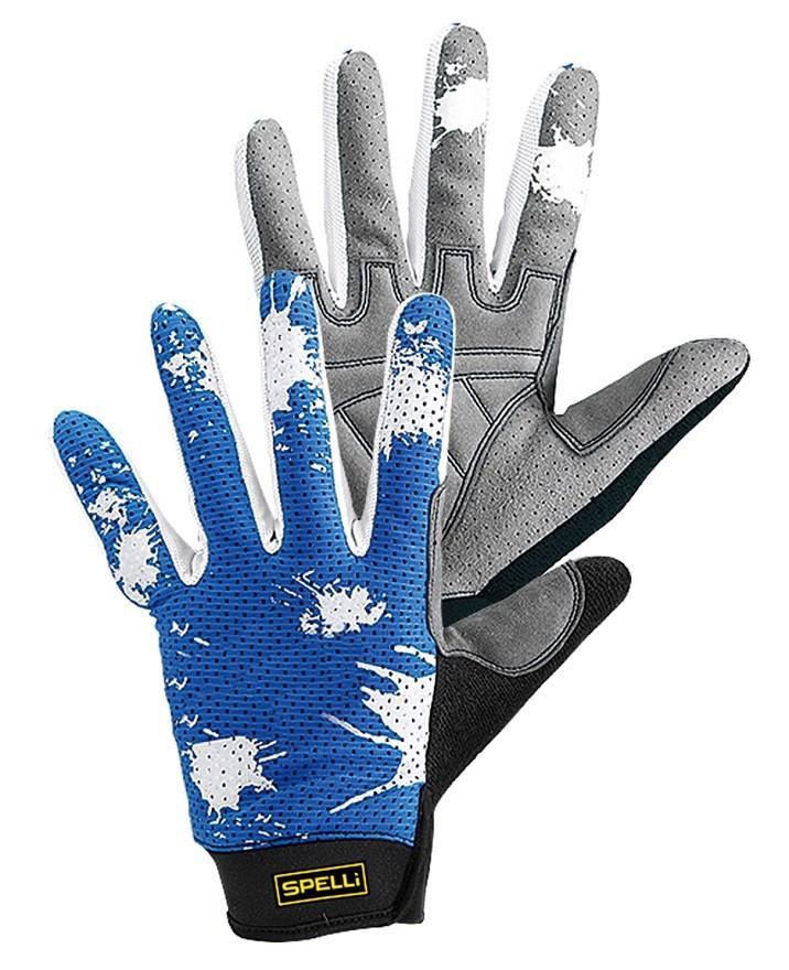 Перчатки Spelli SLG-01