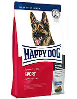 HAPPY DOG Fit & well adult sport 15 kg
