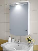 Навесной шкаф для ванной 0057-s2