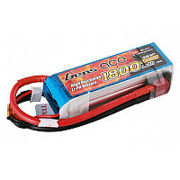 Аккумулятор Lithium Polymer Battery Warning GENS ACE 1800mAh 11.1V 40C 3S1P