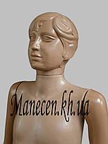 Манекен девочка - подросток в полный рост , фото 3