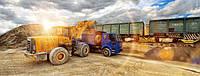 Щебень и песок в Харькове основный материалы на стройке