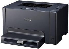 Принтер Canon i-SENSYS LBP 7018C
