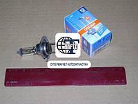 Лампа фарная H7 12V 55W PX26d (пр-во OSRAM)