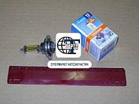 Лампа фарная H7 12V 55W PX26d Allseason (пр-во OSRAM)
