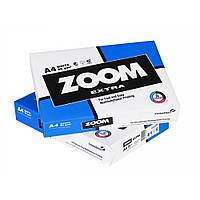 Бумага А4 ZOOM EXTRA 80г/м2, 500 листов  класс А