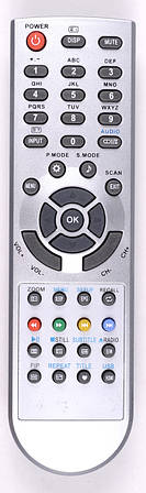Пульт SUPRA STV-LC1504W (LCD,TV) (CE)