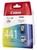 Картридж Canon CLI-441 Color