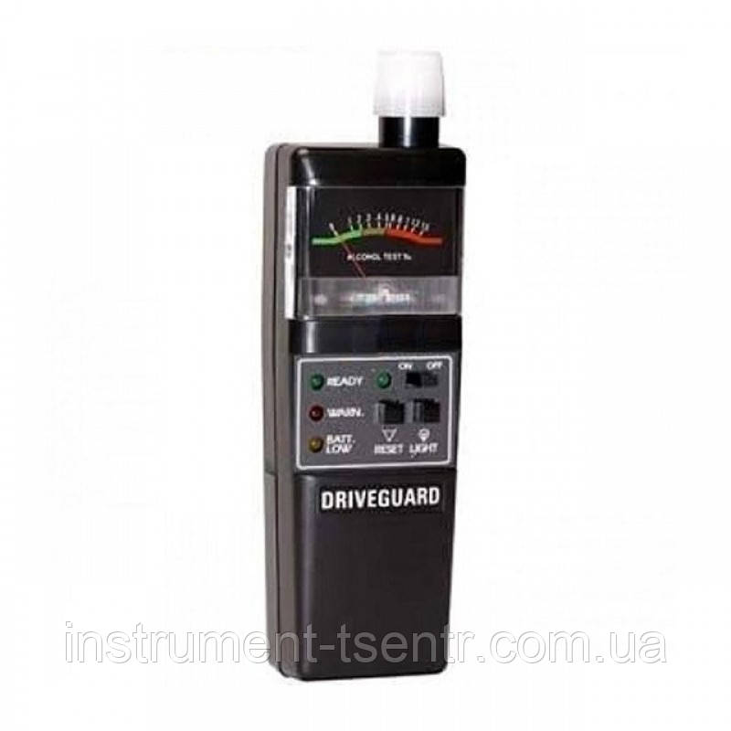Алкотестер TRISCO R-110