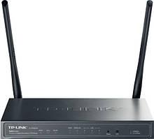 Беспроводной маршрутизатор TP-Link TL-ER604W Wireless N Gigabit Broadband VPN Router