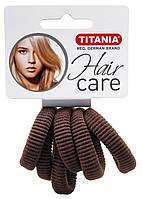 Набор резинок для волос TITANIA 7872