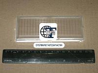 Стекло фонаря освещения салона (рассеиватель) ВАЗ 2108 (пр-во ОСВАР)