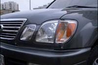 Защита фар Lexus LX470 1998-2007