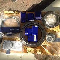 Ремкомплект на поворотный редуктор Volvo EC210