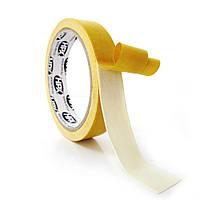 HPX 18100 - тканевая двухсторонняя лента для монтажа заготовок на фрезерном или печатном станке, фото 1
