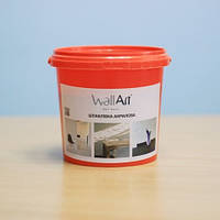 Шпаклевка акриловая 1,5кг для установки стеновых панелей