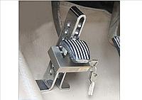 Механическое противоугонное устройство для авто на педаль
