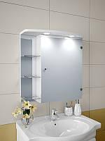 Навесной шкаф для ванной  0066-s