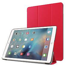 Чехол Подставка Tri-fold Protective для Apple iPad Pro 9.7 красный