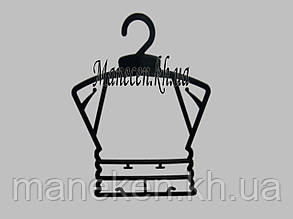 Вешалка рамка детская 3сорт, фото 2