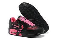 Кроссовки женские Nike Air Max 90 GL (найк аир макс) розовые
