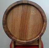 Деревянные бочки из дуба 20литров, фото 2